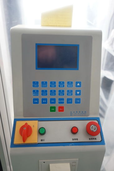Servo Control Tensile and Elongation Tester pictures & photos