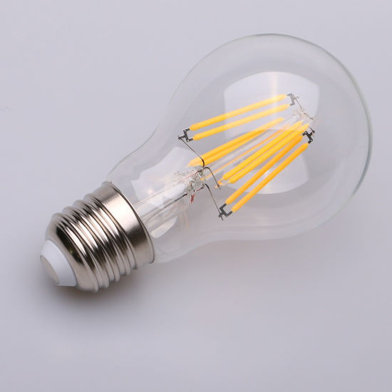 Filament Light A60 4W Bulb LED Light for Home pictures & photos