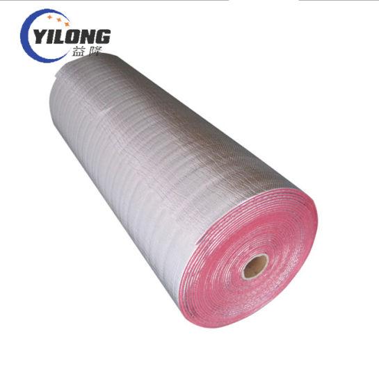 Armaflex Polyurethane Foam Aluminum Foil Insulation