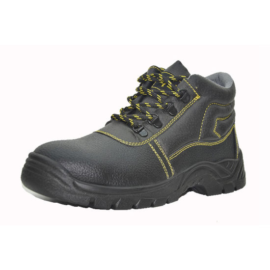 Plate Work Shoes and Safety Boots
