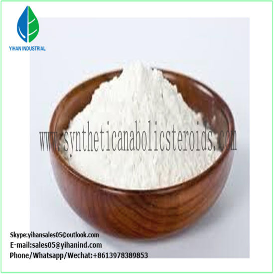 China Nootropics Raw Material Aniracetam 72432 10 1 For Cognition