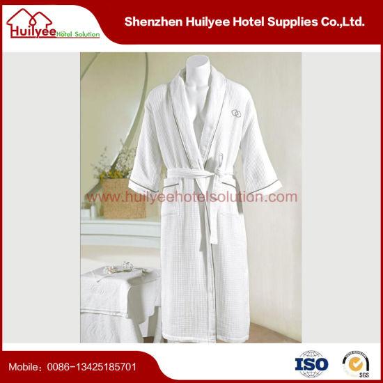 Luxury Cotton Kimono SPA Robes
