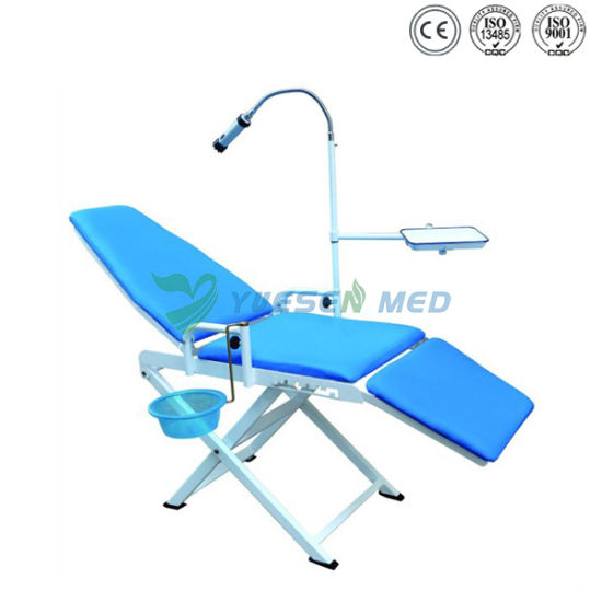 Medical Ysden-109A Dental Chair Unit pictures & photos