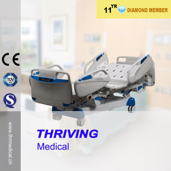 Warranty Top Grade Medical Electric Bed (THR-IC-528A)