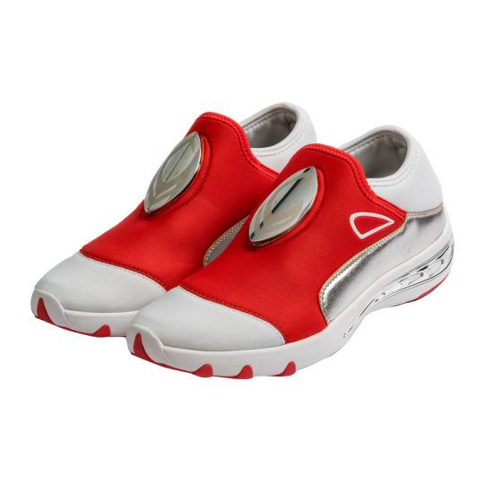 Custom Design Sports Shoes Fashion Running Shoes