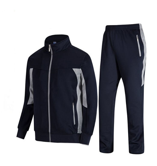 Mand in China Cheap Adult Windbreaker Tracksuit