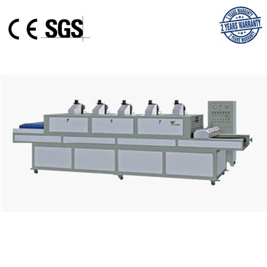 FB-UV1100-5000 Ice-Flowers UV Photo-Solidifying Machine with CE