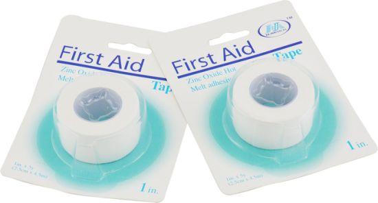 Medical Zinc Oxide Adhesive Plaster Medical Plaster Surgical Plaster