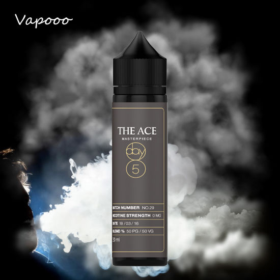 Hot Selling Factory Wholesale Pricce High Quality Juice for EGO/Vaporizer/Vapour/Vaping/Vape/Vapor/E Smoke/Smoking/Cig Directly From Manufacturer pictures & photos