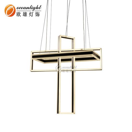 Hot Sale LED Pendant Lighting Hotel Project Chandelier Light for Hotel