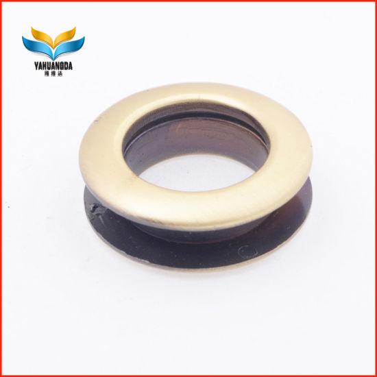 Hardware Accessories Shoe Lace Metal Eyelet
