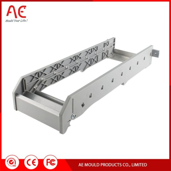 Low Pressure Die Casting Permanent Metal Mold Making pictures & photos