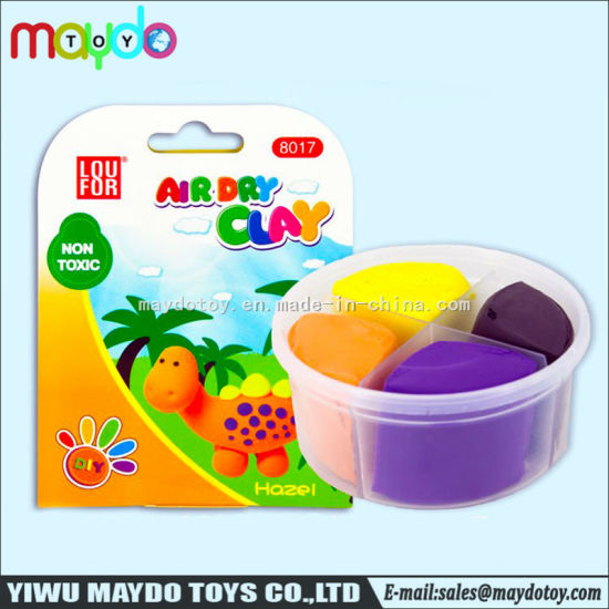 Modeling Clay /& Dough Clay Air Dry Ultra Light Molding Magic Clay Purple Color