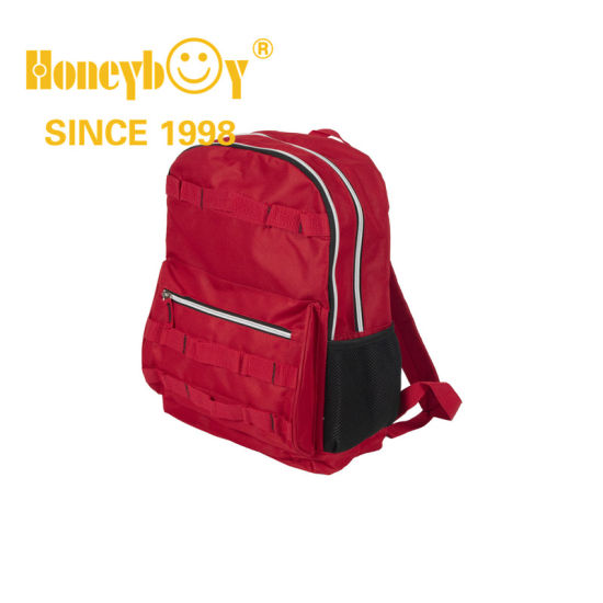 2020 New Customized Stylish Funny Pink Teenager Book Bag Different School Bag Backpack for Kid Girl Model