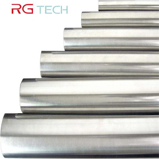 Pure Titanium Bars&Rods Gr1 Gr2 for Sale