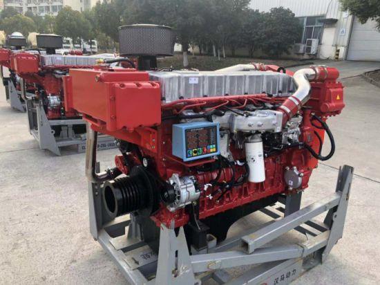 Hot sale!350KW CAMC brand Diesel Engine for trucks