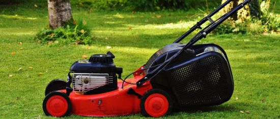 12 Tips For Buying A New Gasoline Lawnmower