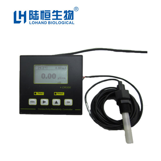High Quality Online Conductivity Controller for Water Monitor
