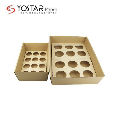 Customized Corrugated Paper Boxes for Food Packaging pictures & photos