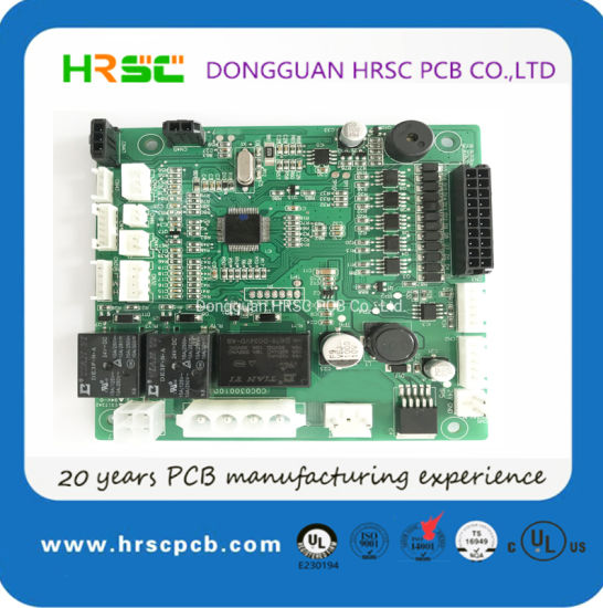 Excellent Cooler Commercial Air Conditioner  PCB&PCBA pictures & photos