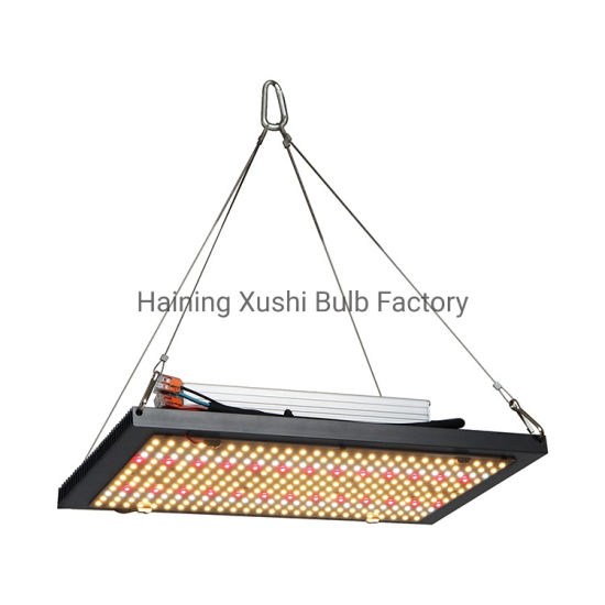 LED Plant Grow Light Full Spectrum Plant Lamps for Seedling Hydroponic Vegetable and Flower 180W