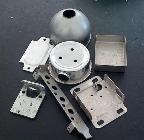 Metal Bracket Stamping Bending Parts Laser Cutting Welding Parts Electronic Parts Sheet Metal Fabrication