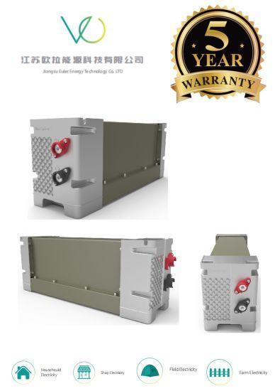 LiFePO4 Battery 12V-80/100/130ah