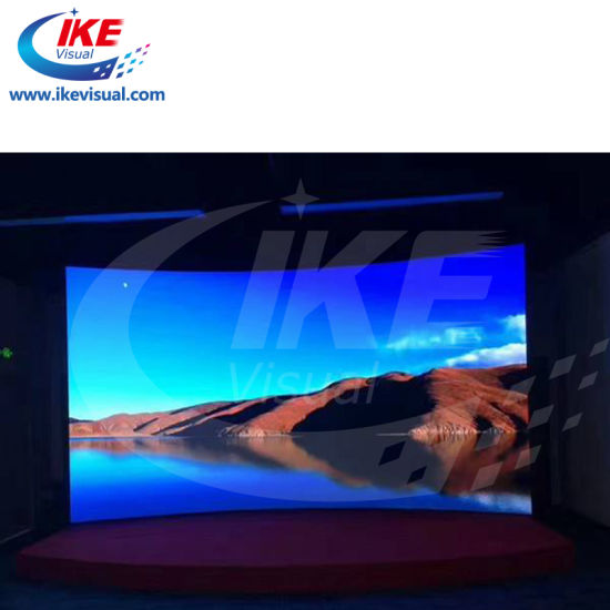Ce RoHS FCC Alphanumeric LED Display with Real Flexible LED Display Board for Wholesale