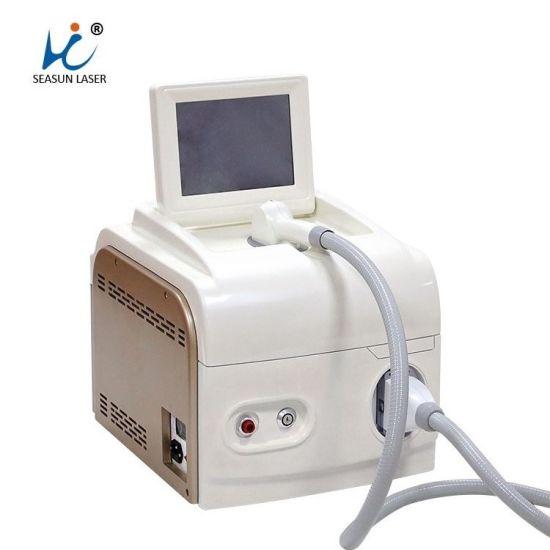 China Beauty Clinics Laser Hair Removal Machine Price Depiladora