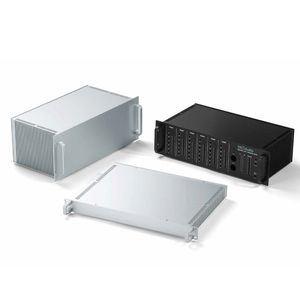 Electronic Stainless Steel Aluminum Plastic Enclosure