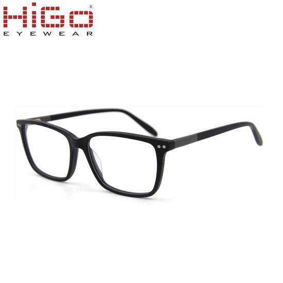 Classic Design Glasses, Full Rim Frames, Optical Frame in Stock