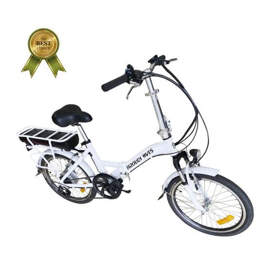 """Foldable Folding 20"""" Electric Bike Bicycle Ebike/ China Cheap Electric Folding Bicycle E Bike/ Mini Folding Electric Bike"""