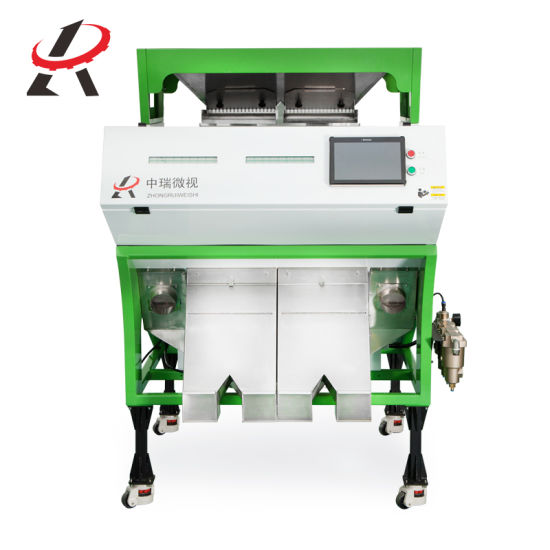 China Thailand Rice Color Sorter Machine - China Rice Color Sorter ...