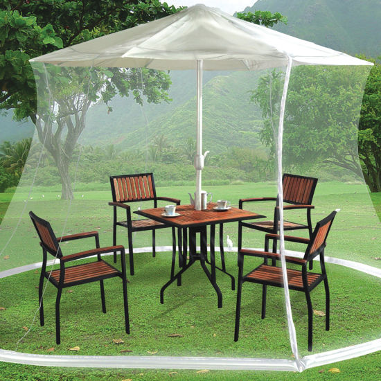 Ger Outdoor Mosquito Nets -Installation Portable Camping Tent.
