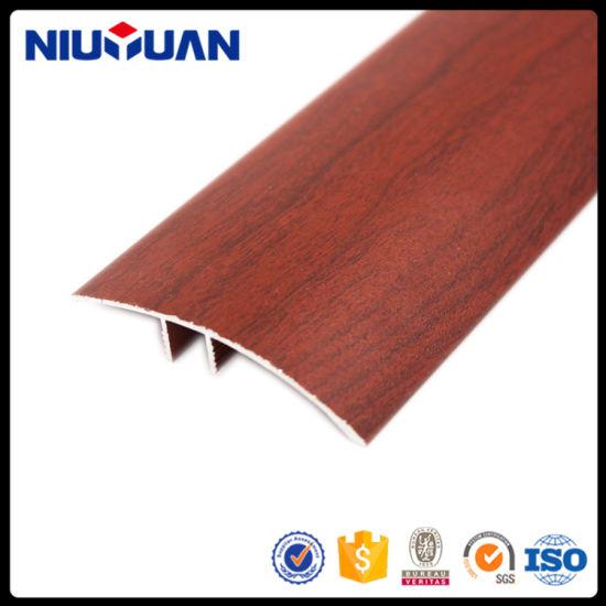 China Aluminum Floor Tile Transition, Metal Carpet Transition ...