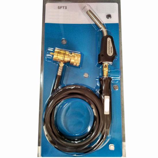 Self-Lighting Plumbing Torch (SFT-3)