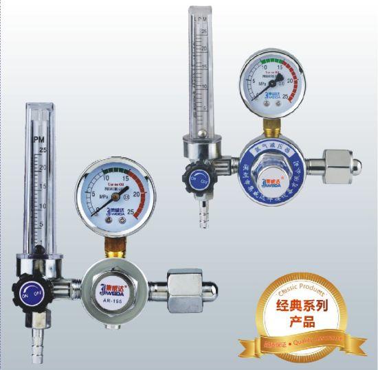 Welding Gas Pressure Reducing Meter with Factory Price Argon Regulator