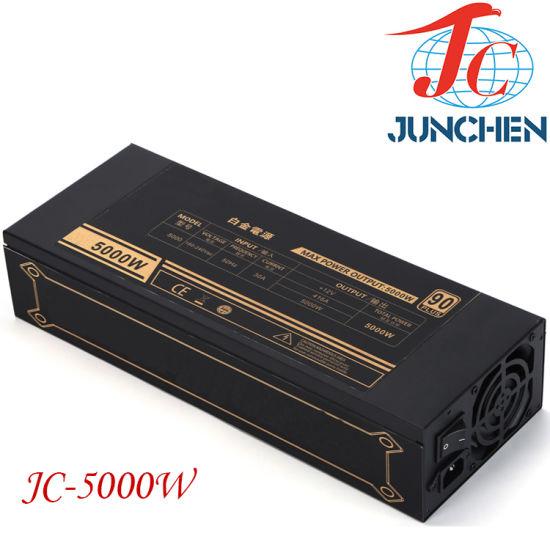 Asic Antminer PSU S7 S9 Mining Power Supply 5000W 4000W 3000W 2400W