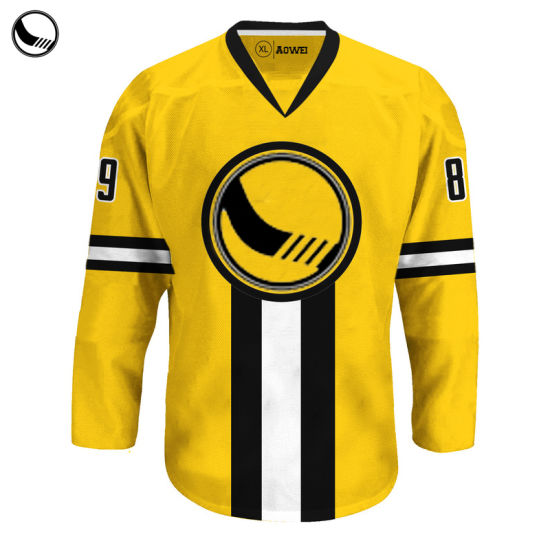14c2053aaec China Sports Wear Blank Custom Team Ice Hockey Practice Jersey with ...