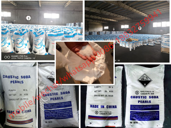 caustic soda membrane grade
