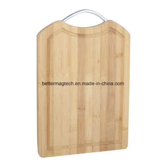Professional Cutting Boards In Bamboo Plastic Wood At Any Size