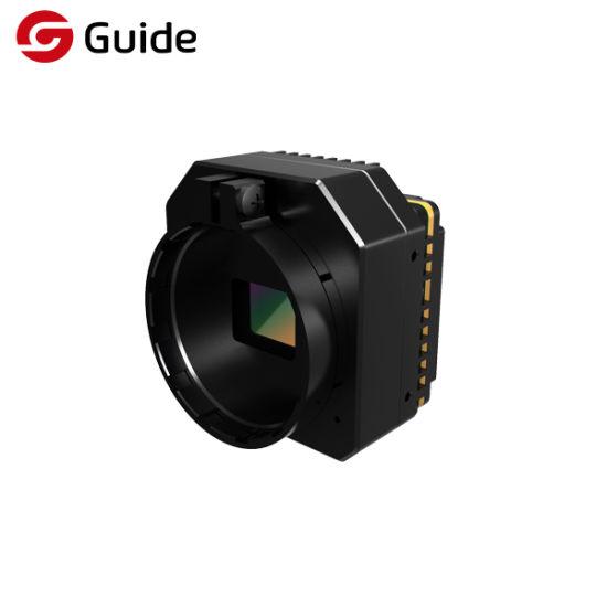 Thermal Vision Security Mini Thermal Camera Module Guide Plug417
