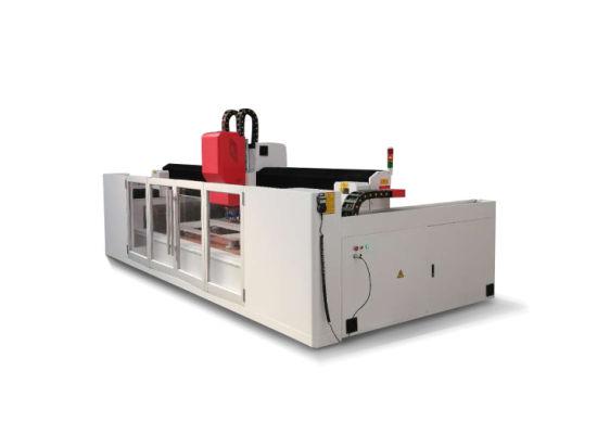 Automatic Change Tool 1530 CNC Center Machine