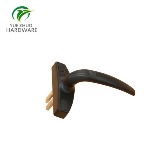 Zinc Alloy High Quality BV Certification Aluminium Window Handle pictures & photos