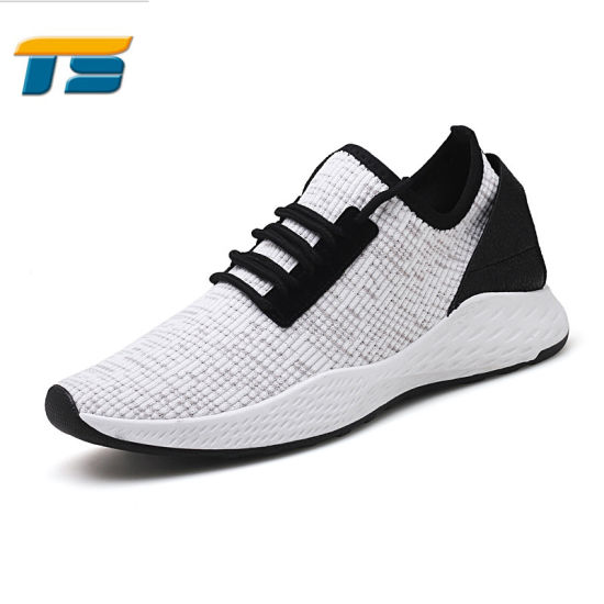 d18475bf4d China 2018 No Name Brand Shoes Action Sports Men Running Shoes ...