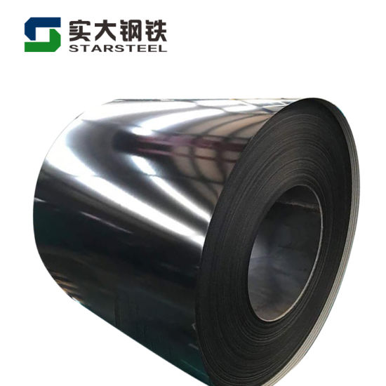 0.2mm Thickness PPGI Galvanized Steel Sheet in Coil