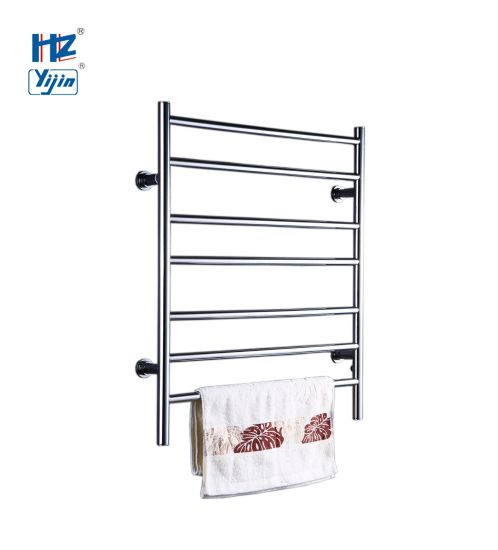 Fashion Stainless Steel Electric Wall Mounted Towel Warmer Hz-926