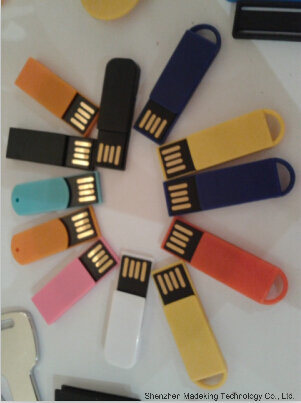 Mini USB Pen Drive/USB Flash Drive/USB Disk 1GB-64GB with High Quality pictures & photos