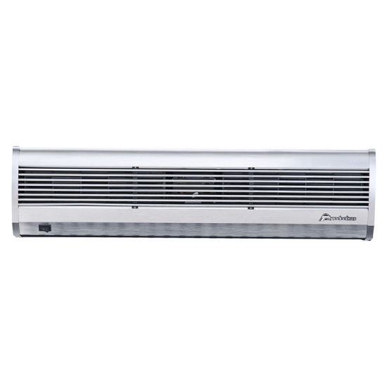 Cross Flow Cooling Air Door/Air Curtain pictures & photos