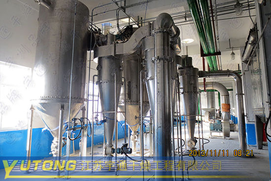 Flash Drying machine for Padan Pesticide pictures & photos